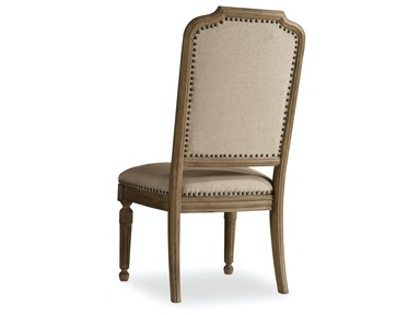 Hooker Furniture Corsica Upholstered Side Chair 5180-75411