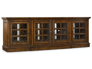 Hooker Furniture Entertainment Console 5302-55492