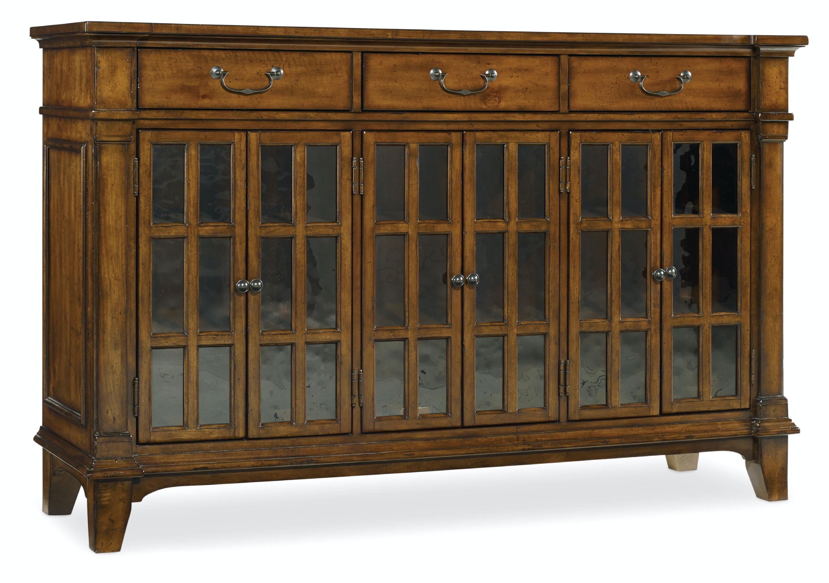 Hooker Furniture Dining Room Tynecastle Buffet 5323 75900