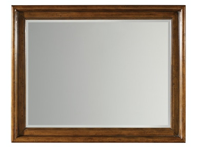 Hooker Furniture Tynecastle Landscape Mirror 5323-90008