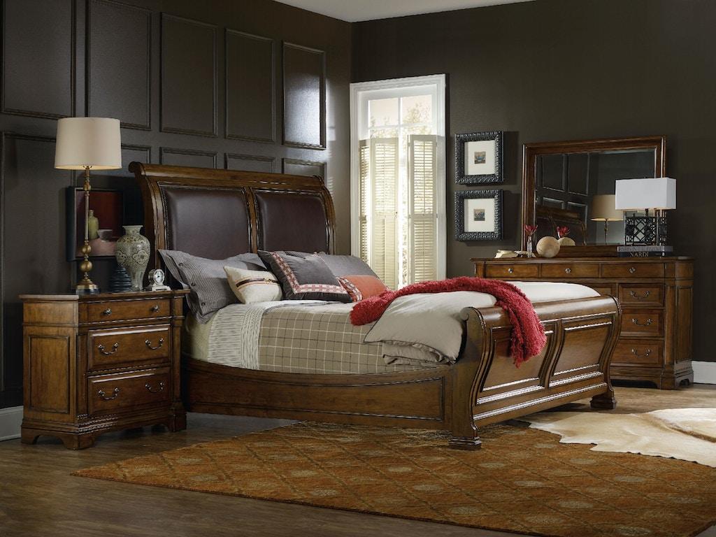 Hooker Furniture Bedroom Tynecastle Dresser 5323 90002 B F Myers Furniture Goodlettsville