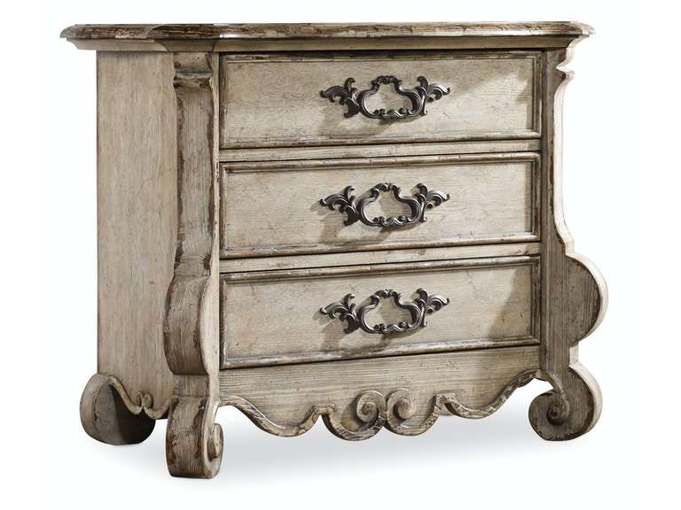 Hooker Furniture Chatelet Nightstand 5350-90017