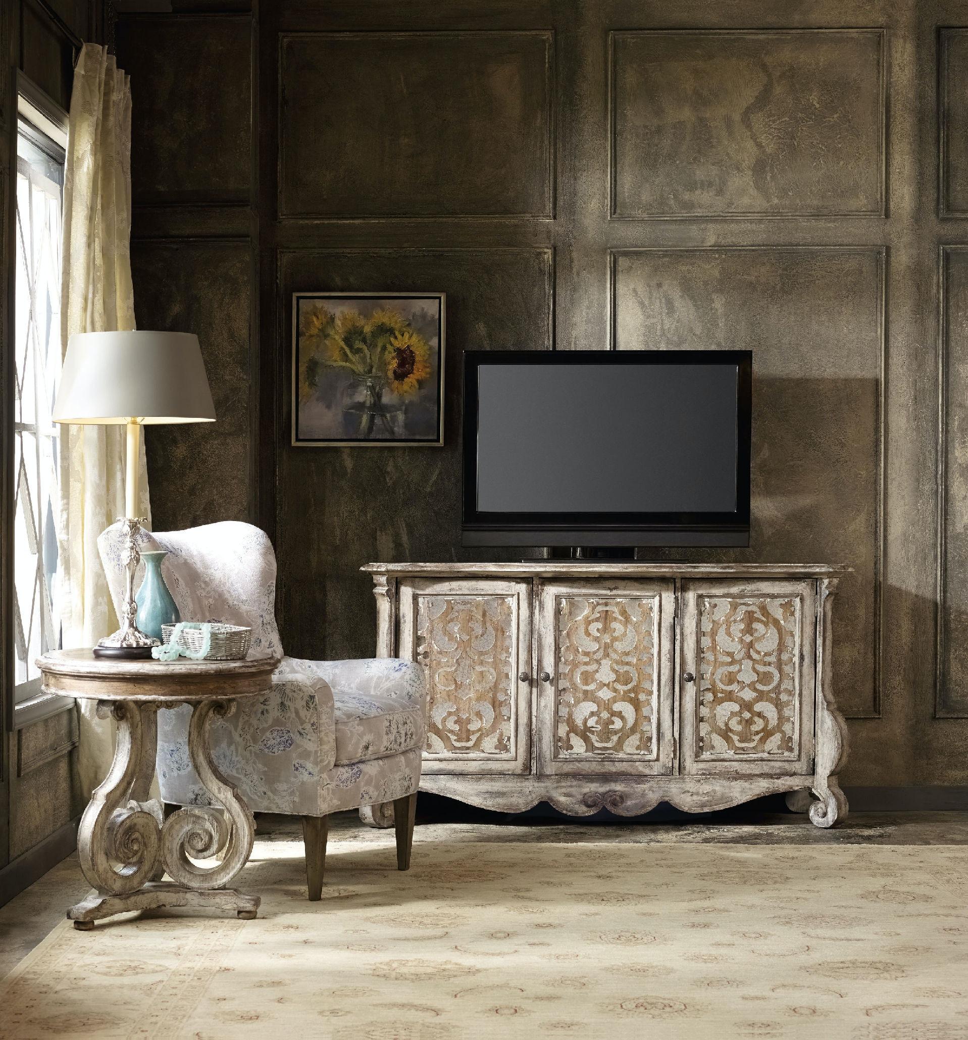 hooker furniture home entertainment chatelet entertainment
