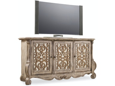 Hooker Furniture Chatelet Entertainment Console 5351-55468