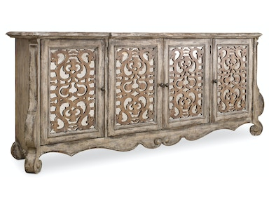 Hooker Furniture Chatelet Credenza 5351-85001