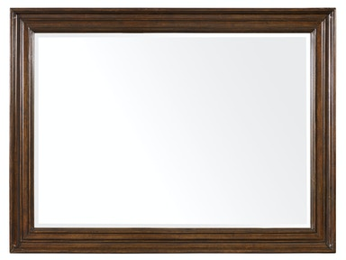 Hooker Furniture Leesburg Landscape Mirror 5381-90008