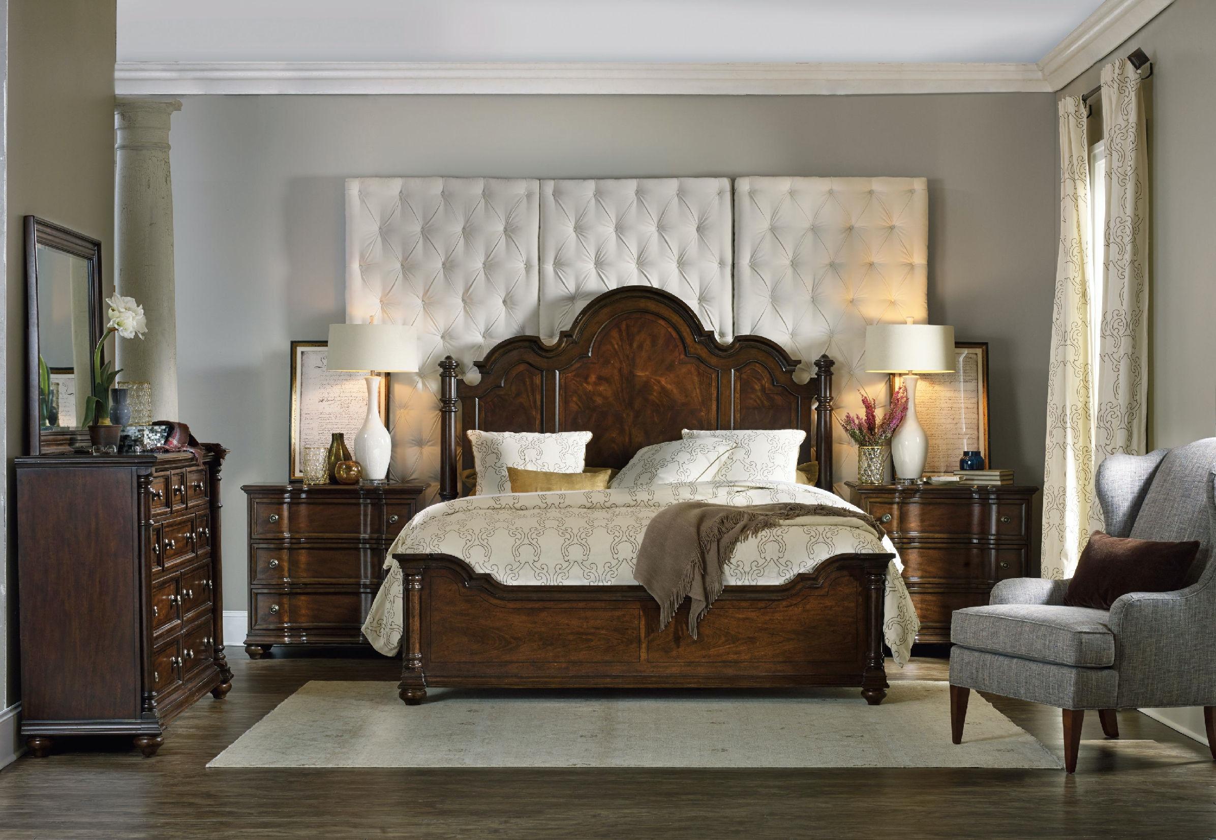 Hooker Furniture Bedroom Leesburg Bachelor 39 S Chest 5381