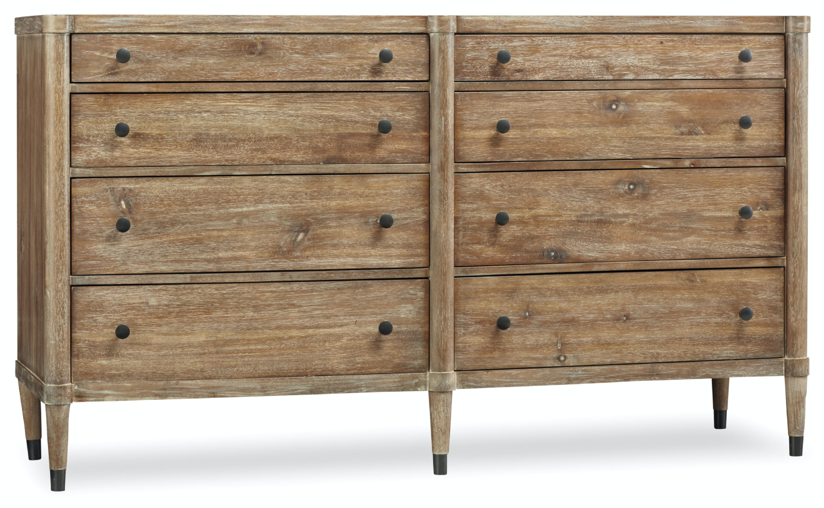 Hooker Furniture Studio 7H Annika Dresser 5382-90002