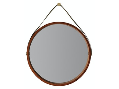Hooker Furniture Studio 7H Portal Round Mirror 5398-90007