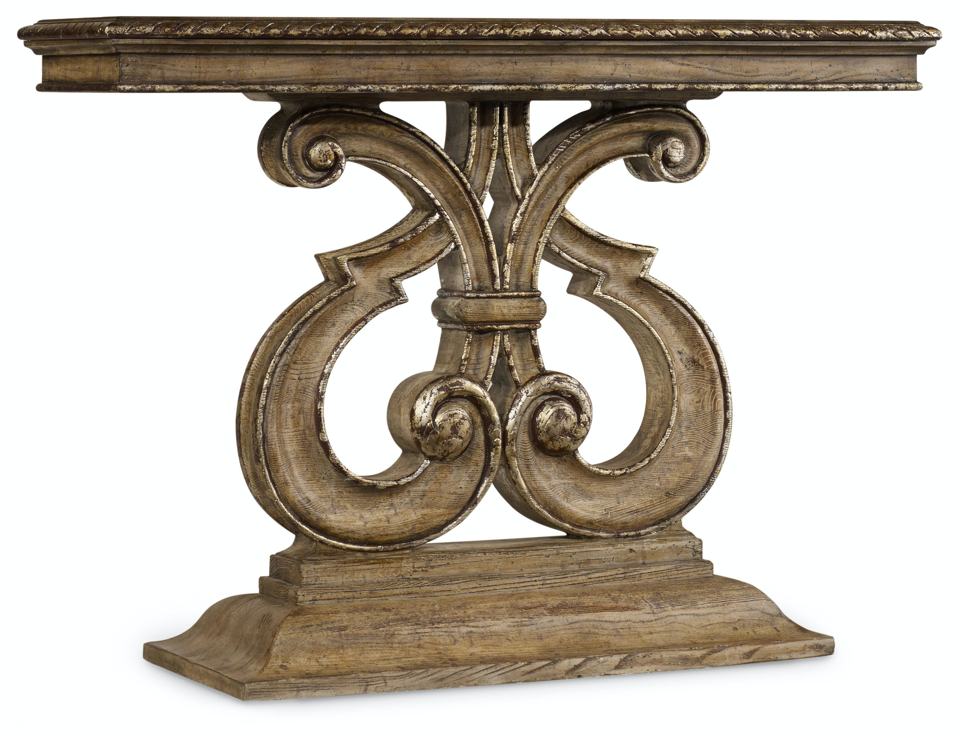 Hooker Furniture Solana Console Table 5491 85001