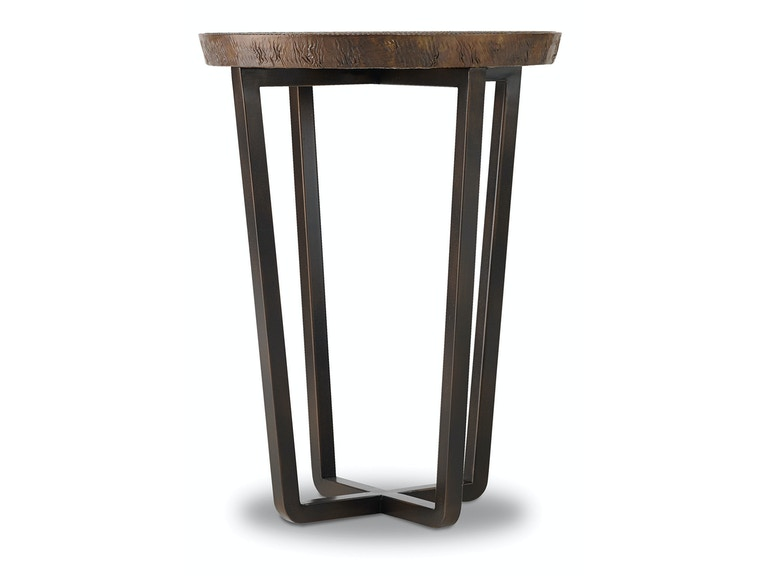 Hooker Furniture Parkcrest Martini Table 5527-80117-COR