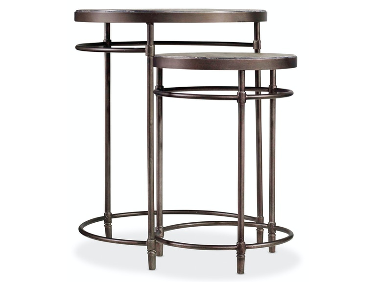 Hooker Furniture Saint Armand Nest of Tables 5601-50001
