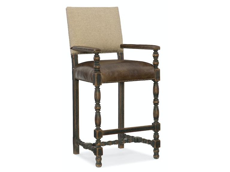 Hooker Furniture Dining Room North Cliff Sideboard 5960