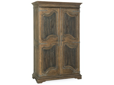 Hooker Furniture Lakehills Wardrobe 5960-90013-MULTI