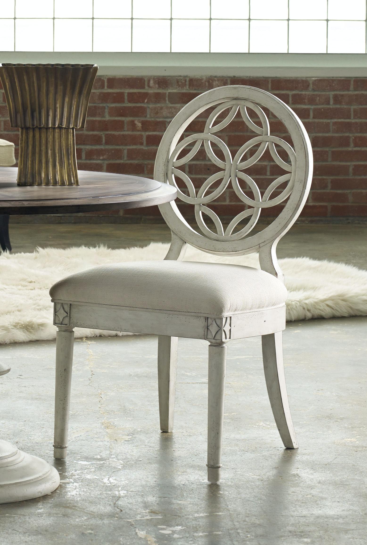 Elegant Hooker Furniture Dining Room Brynlee Side Chair