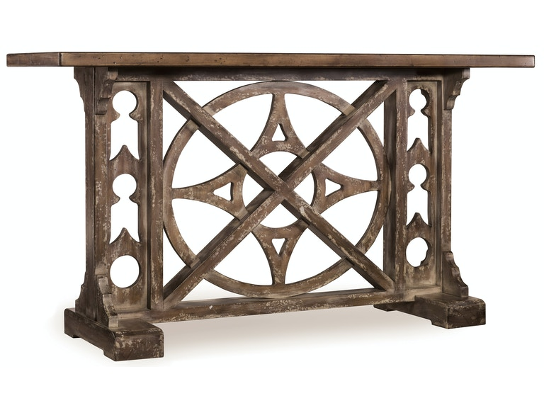 Hooker Furniture Melange Rafferty Console 638-85001