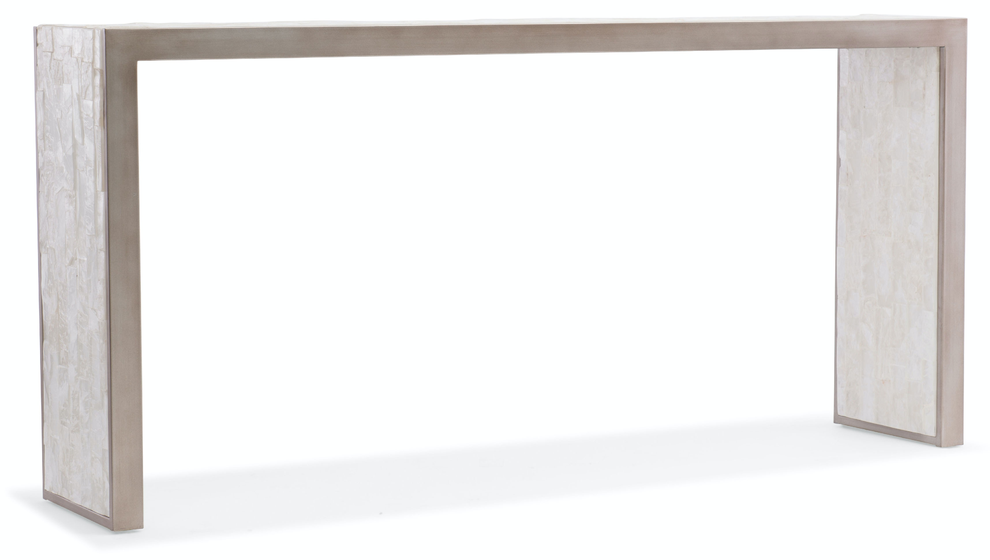 Hooker Furniture Melange Emma Console Table 638-85302-MULTI