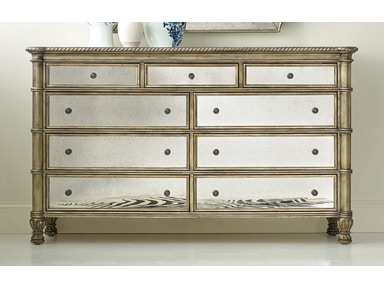 Hooker Furniture Montage Dresser 638-90902