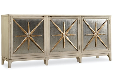 Hooker Furniture Melange Star Power Console 638-85163