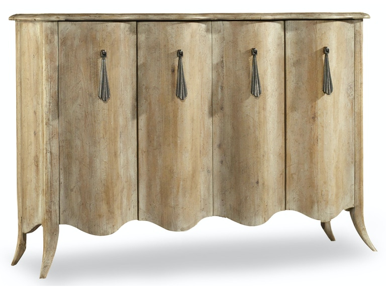 Hooker Furniture Melange Draped Credenza 638-85191