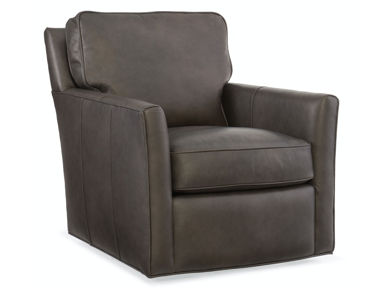Hooker Furniture Mandy Swivel Club Chair CC434-SW-079