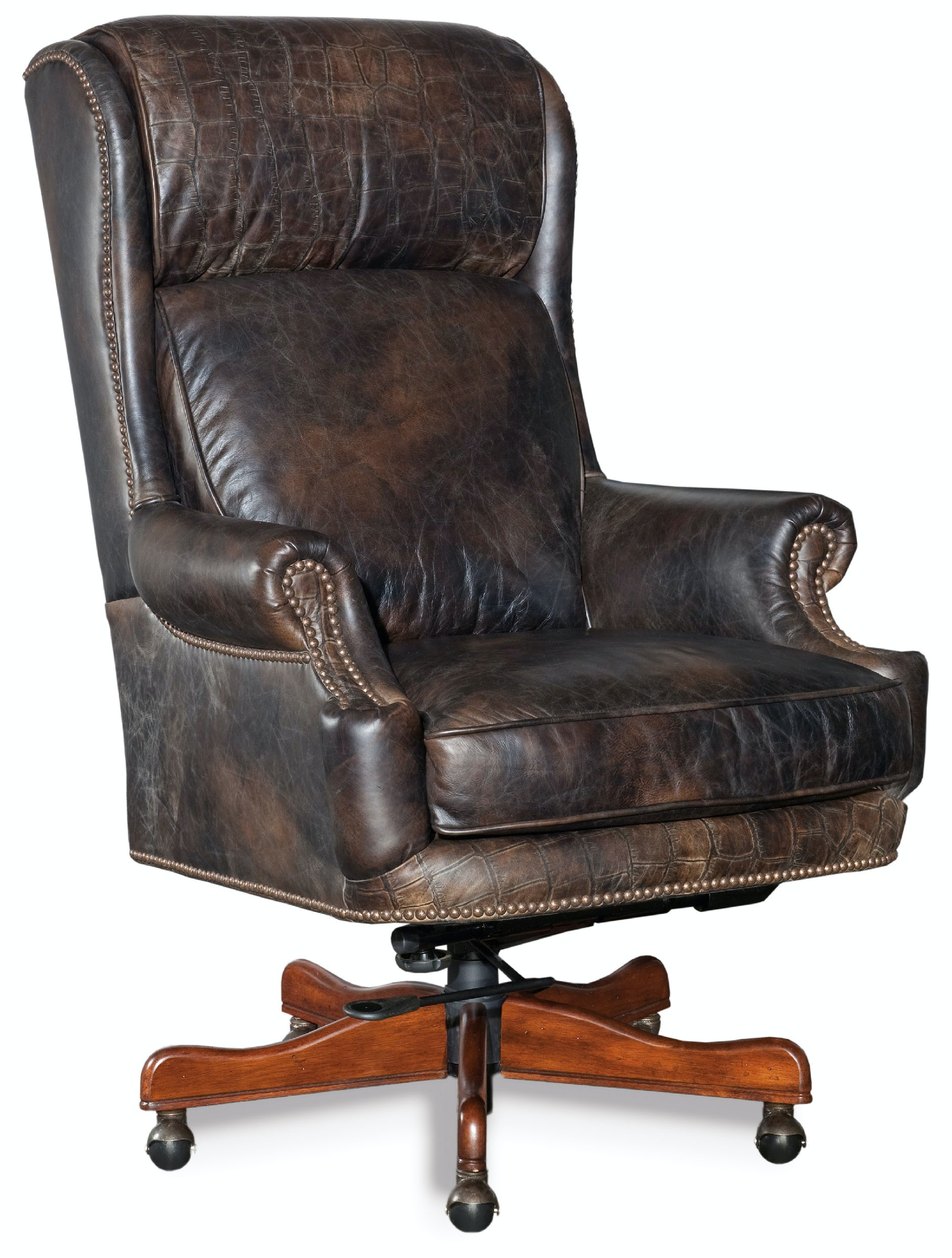 Tucker Executive Swivel Tilt Chair EC378-089