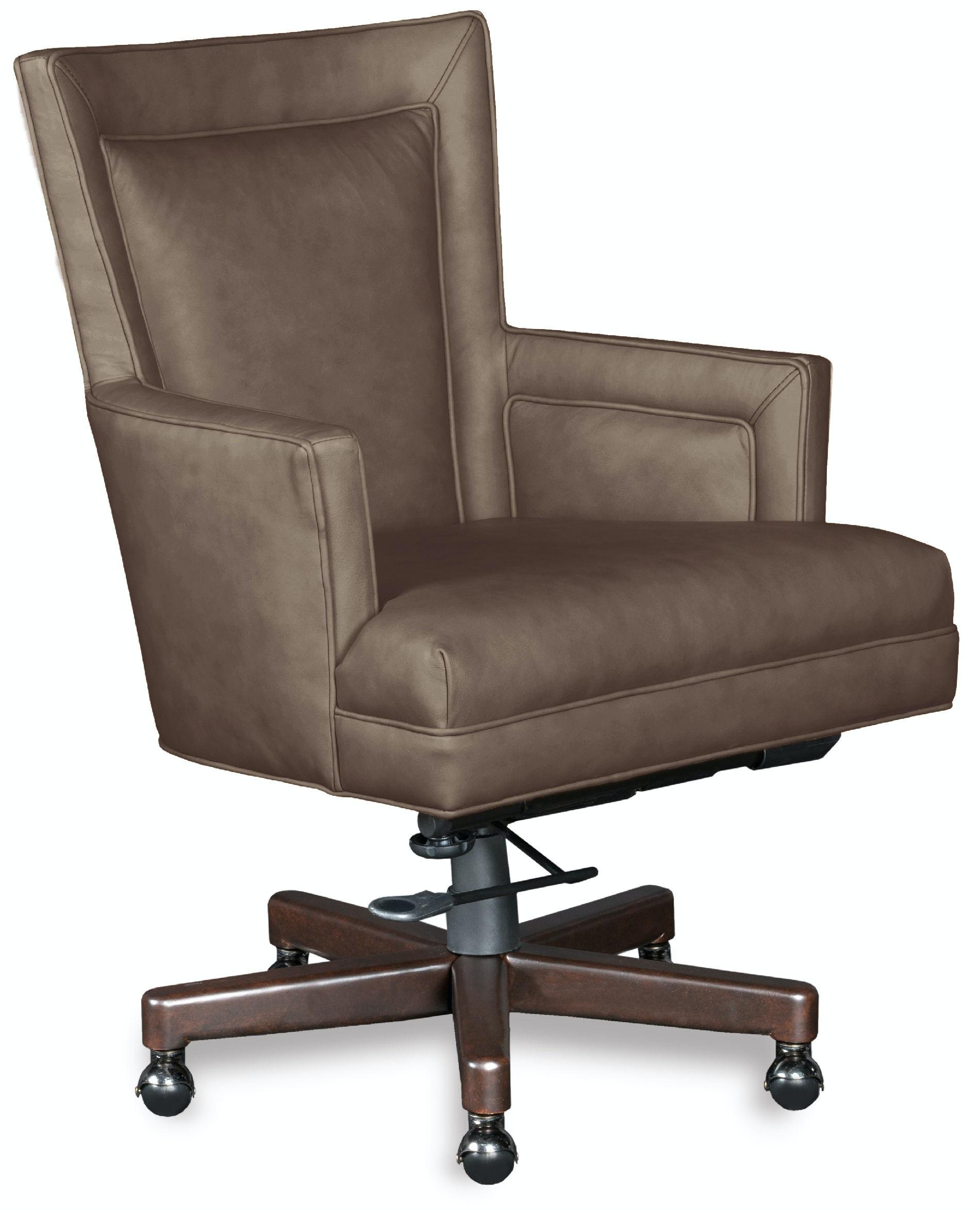 Hooker Furniture Rosa Home fice Chair EC447 084
