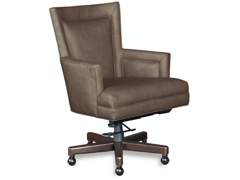 Hooker Furniture Rosa Home Office Chair Ec447 084 American Factory Direct Baton Rouge La