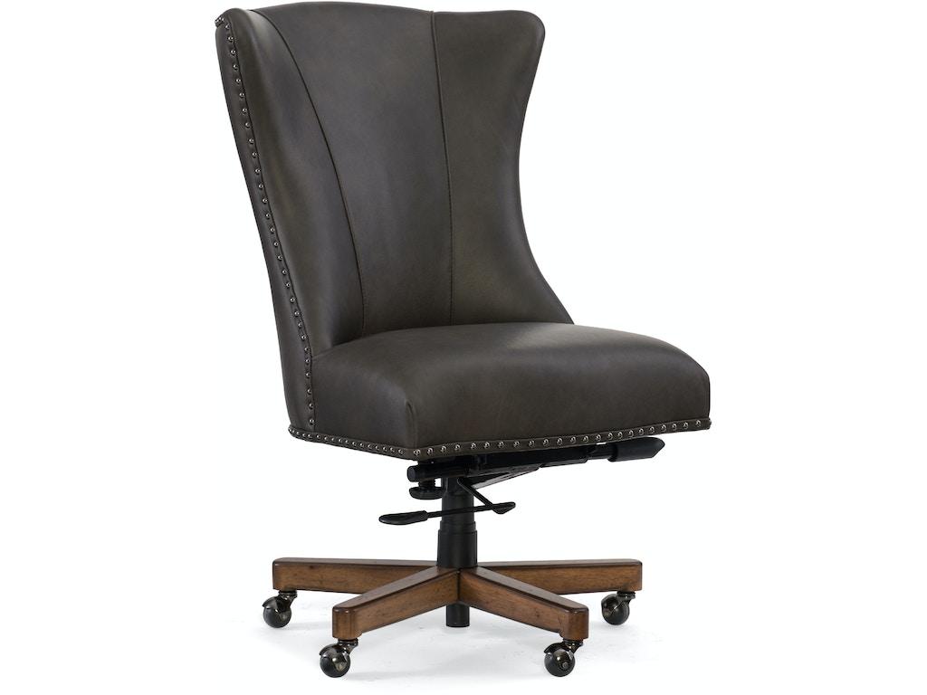Hooker Furniture Lynn Home Office Chair Ec483 079 Louis