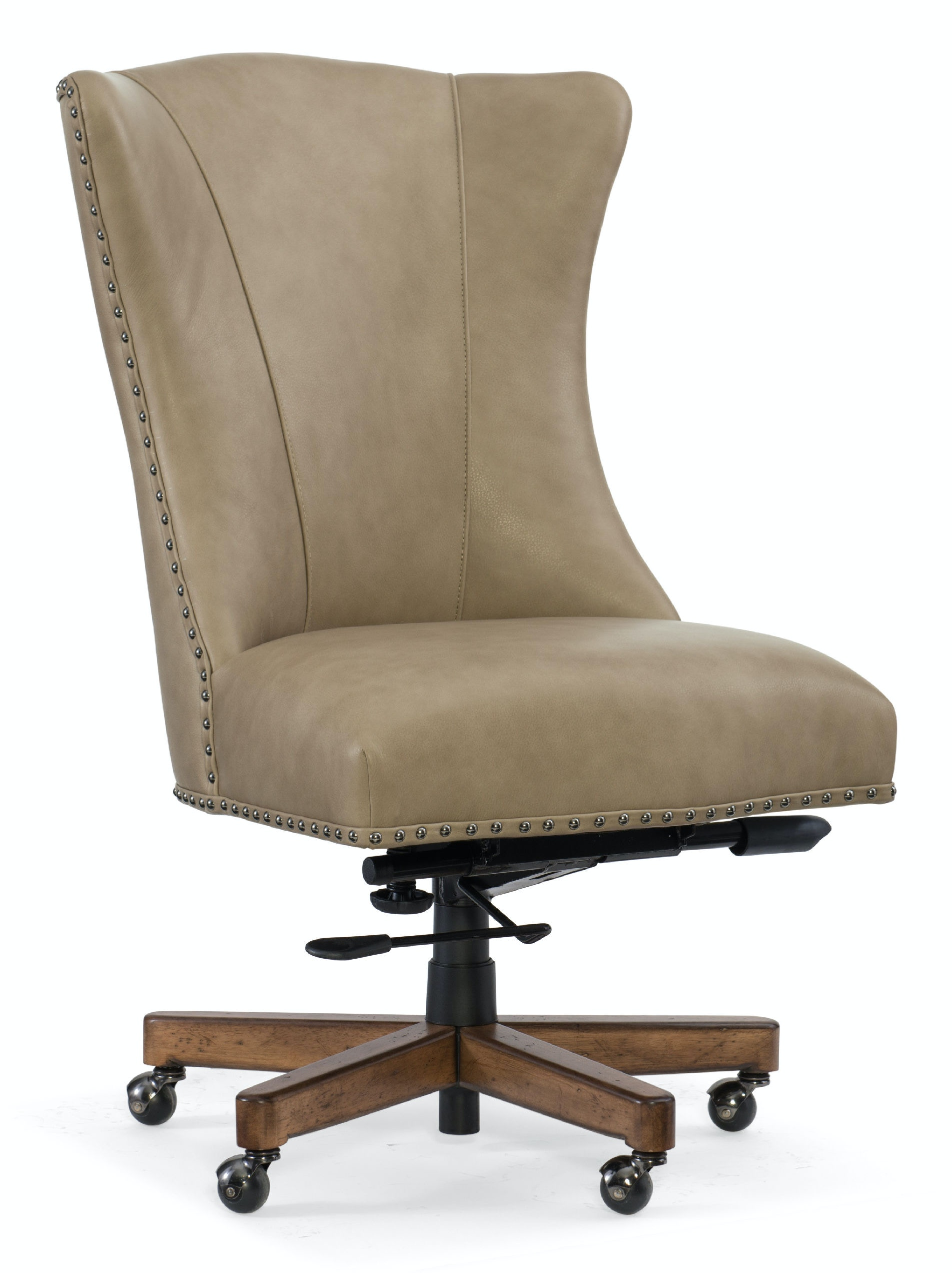 hooker furniture lynn home office chair ec483 083