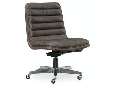 Hooker Furniture Wyatt Home Office Chair EC591-CH-097
