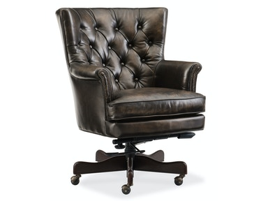 Hooker Furniture Theodore Home Office Chair EC594-088