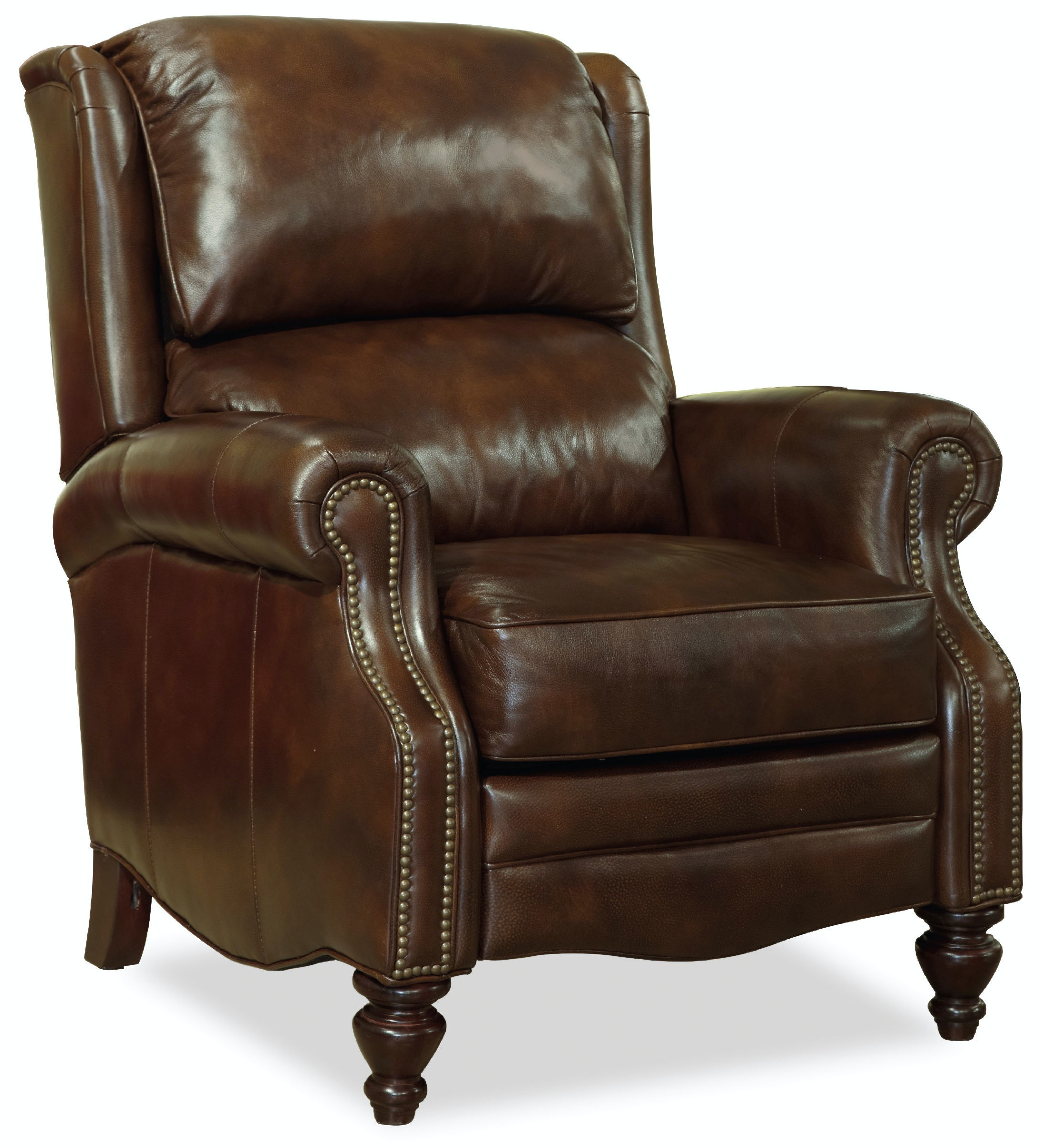 Hooker Furniture Clark Recliner RC168-089  sc 1 st  Issis u0026 Sons & Hooker Furniture Living Room Clark Recliner RC168-089 - Issis ... islam-shia.org