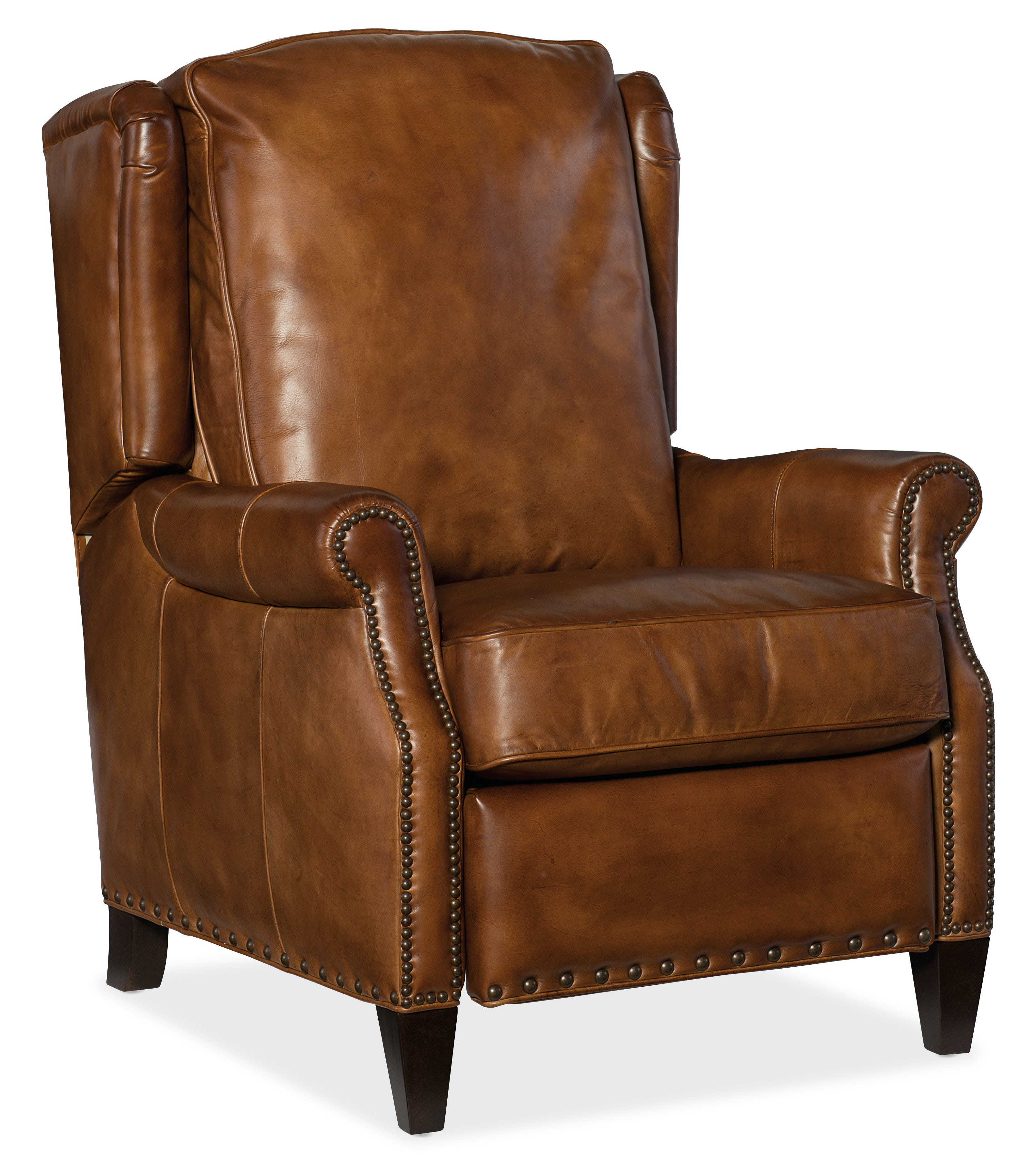 Hooker Furniture Silas Recliner RC273 086 ...