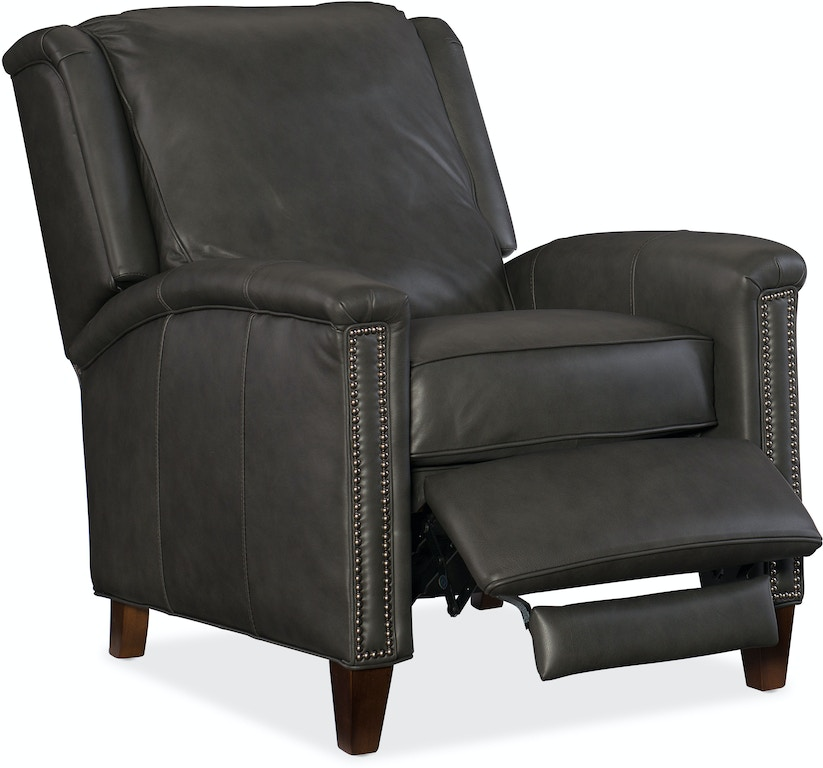 Leather Furniture Stores In Birmingham Al: Hooker Furniture Living Room Kelly Recliner RC517-096