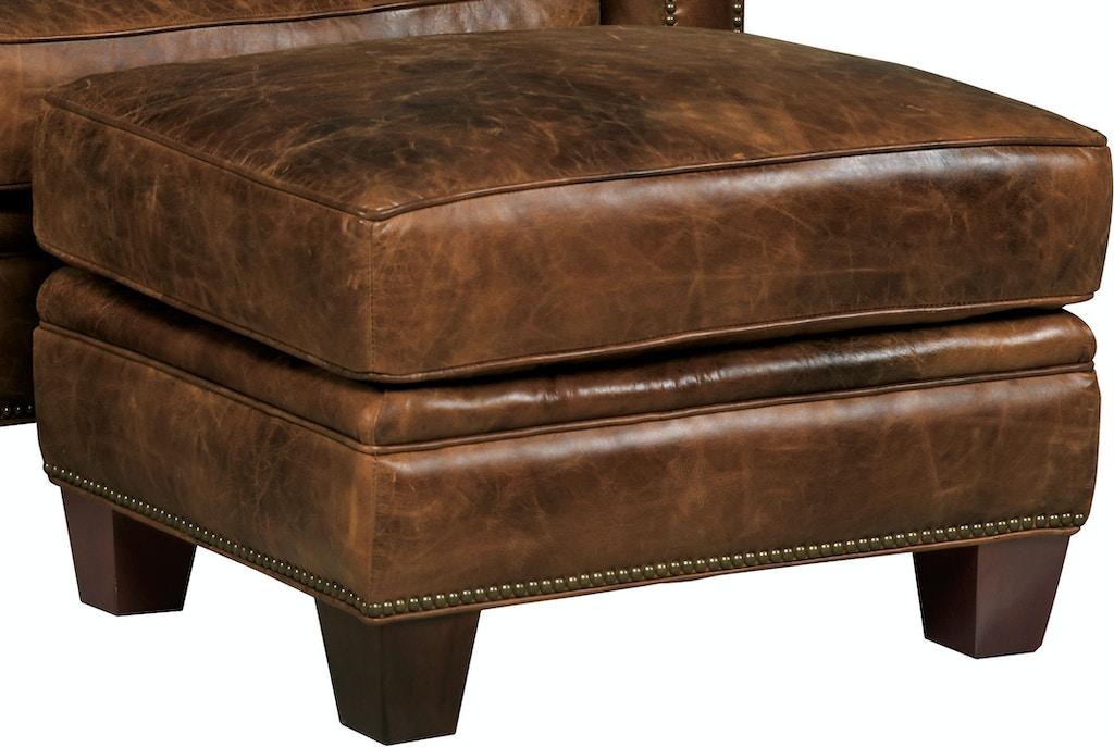 Hooker Furniture Living Room Chester Ottoman Ss195 Ot 087