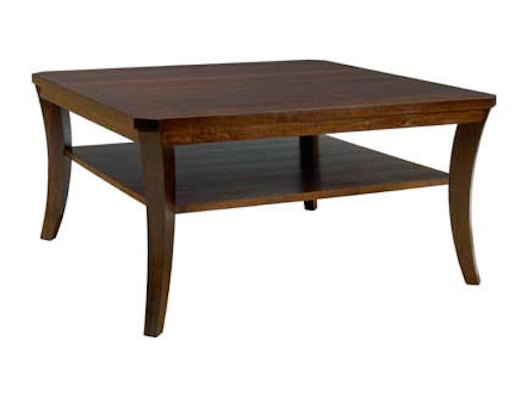 Aa Laun Coffee Table A A Laun Furniture Living Room Square Cocktail Table 6505 09