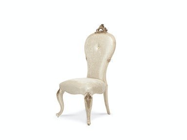 Aico Amini Innovations Dining Room Side Chair