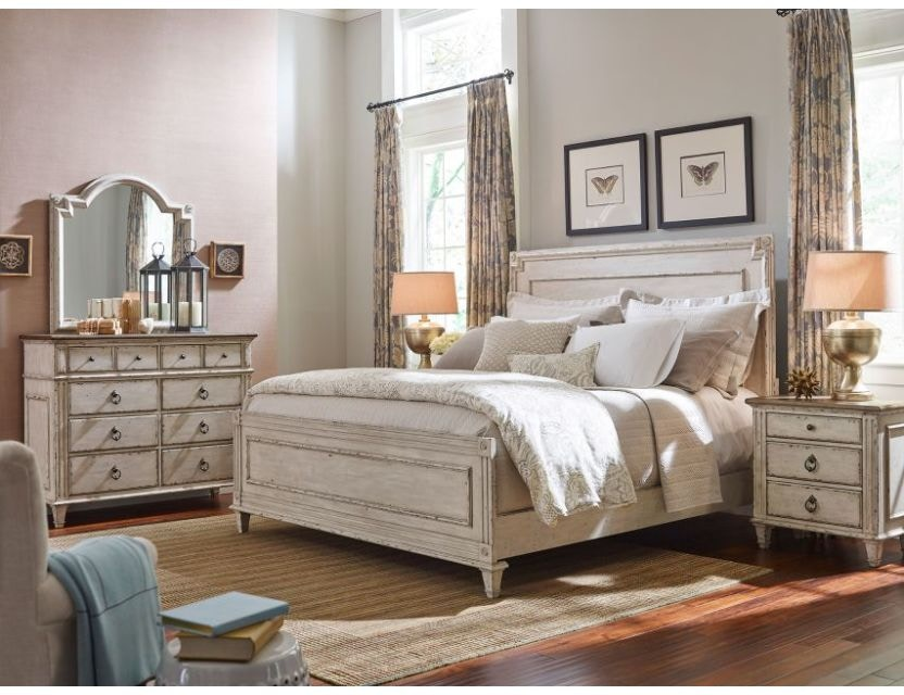 American drew bedroom bureau d noblin furniture pearl