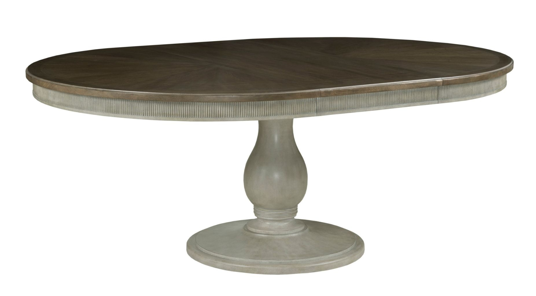 American Drew Octavia Dining Table Complete 654 701R
