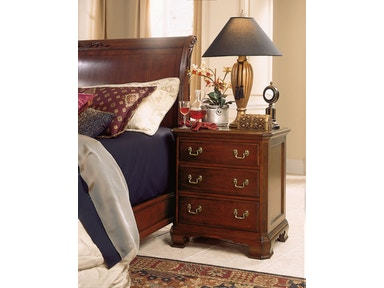 American Drew Bedroom Night Stand