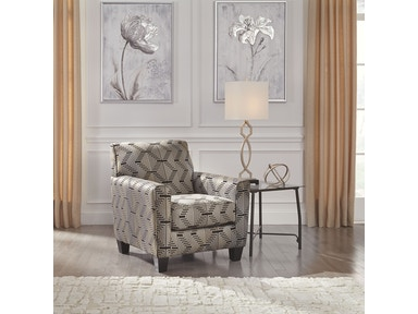 Ashley Living Room Accent Chair