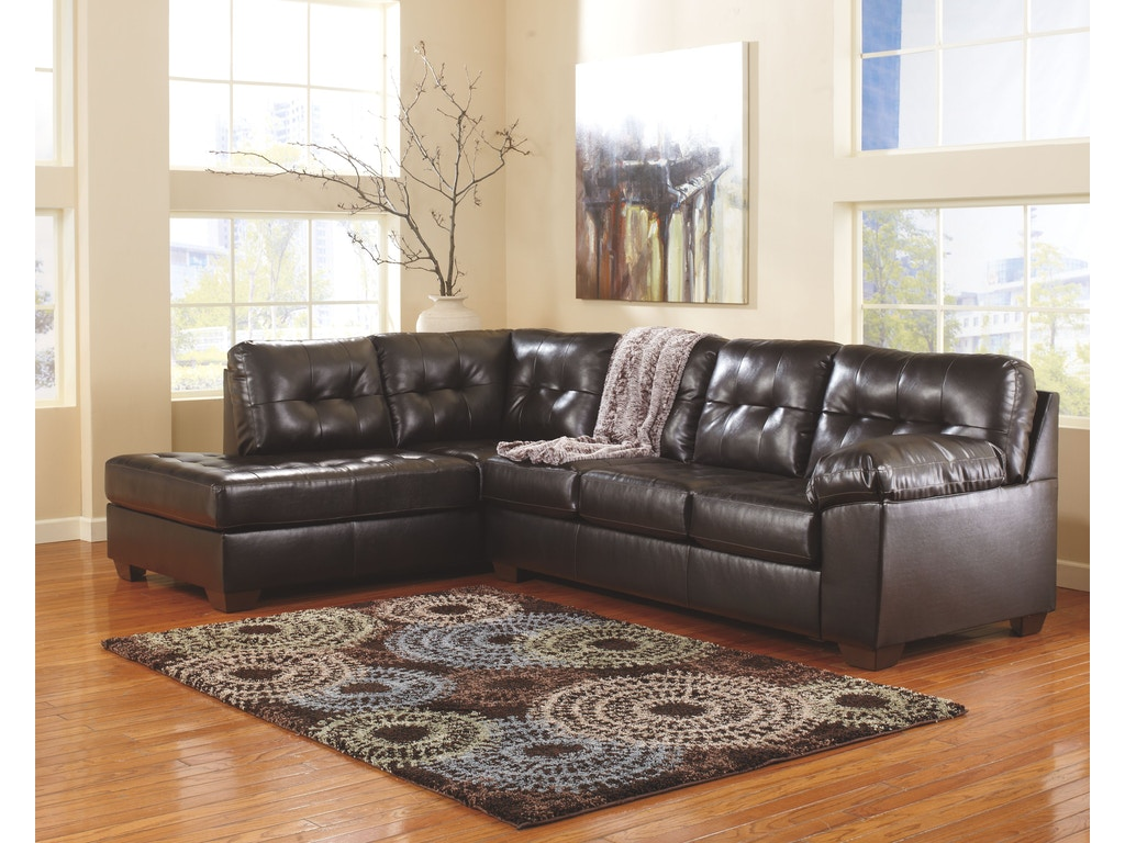 Signature Design By Ashley Living Room Raf Sofa 2010167