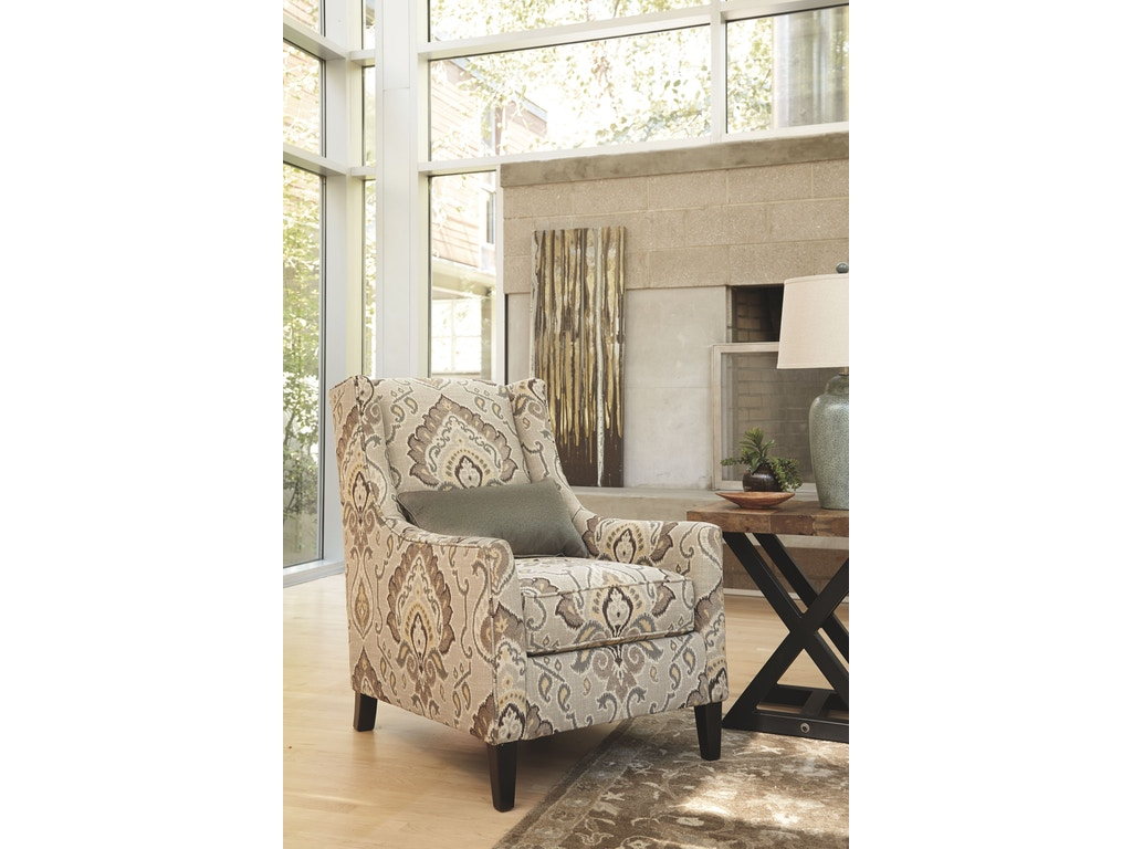 Millennium Living Room Accent Chair 2870122 Factory Direct Furniture Hutchinson Mn