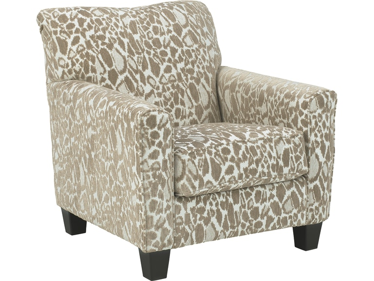 Modern Formal Living Room, Signature Design By Ashley Living Room Dovemont Accent Chair 4040121 T H Perkins Furniture