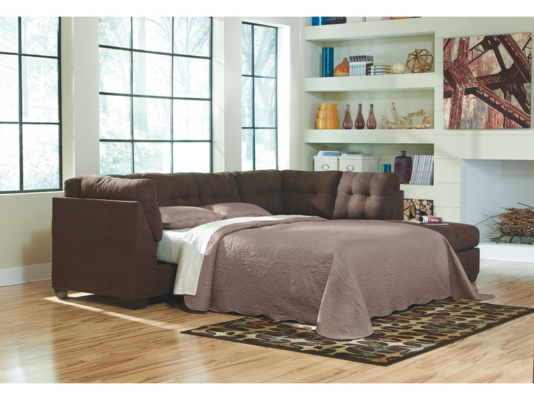 Signature Design By Ashley Living Room Laf Full Sofa Sleeper 4520110 Simply Discount Furniture