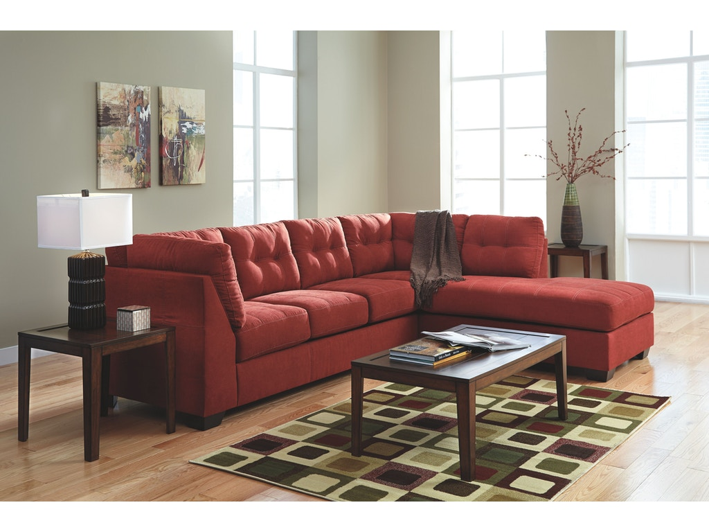 Signature Design By Ashley Living Room Laf Sofa 4520266 Tip Top Furniture Freehold Ny