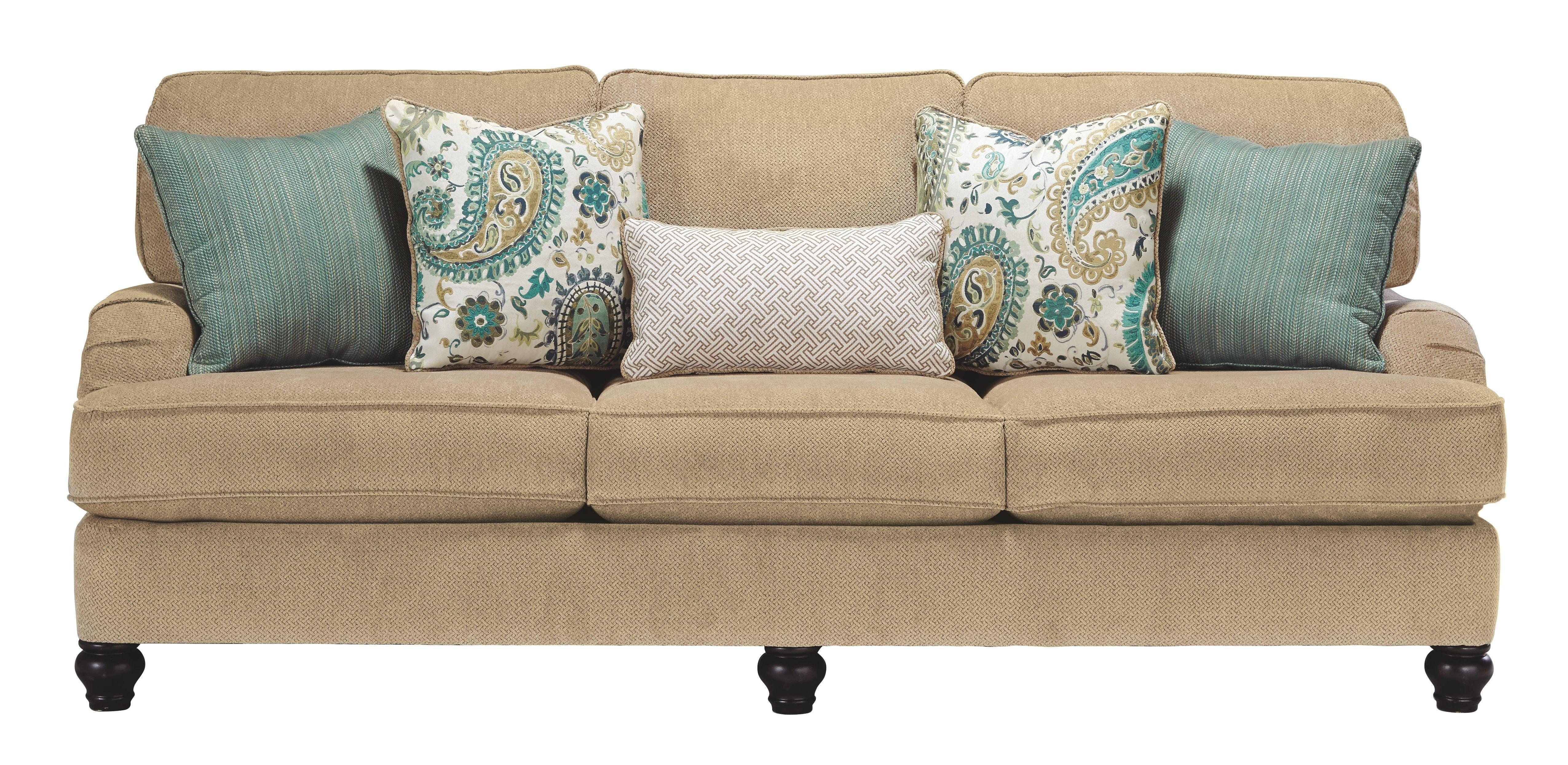 Signature Design by Ashley Living Room Sofa