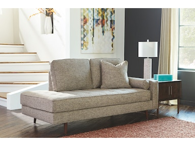 Living Room Chaises - Hennen Furniture - St. Cloud, Alexandria and ...