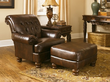 Living Room Ottomans - Rosso\'s Furniture - Gilroy and Morgan Hill, CA